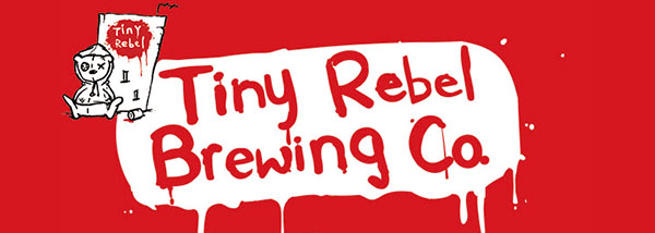 28.03.2017 - Tiny Rebel CraftCans