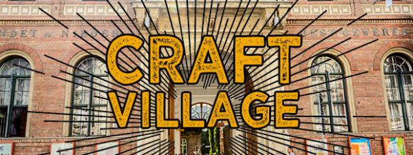 09.09.2017 - Craftvillage Wuk Wien 2017