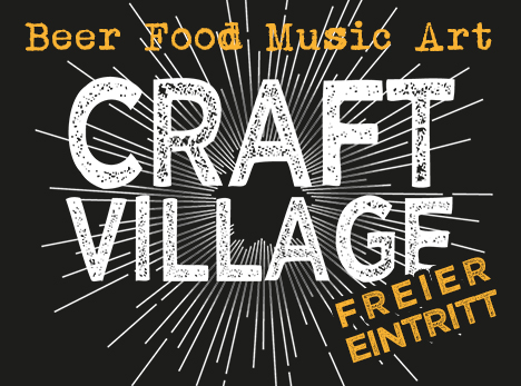 09.07.2018 - Craft Village 2018