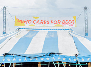 02.09.2017 - Bevog Brauerei - Who Cares For Beer Festival 2017