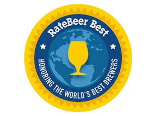 21.02.2020 - RateBeer Best for 2019 Awards